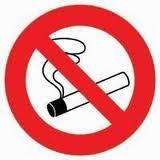 Etablissement non fumeur