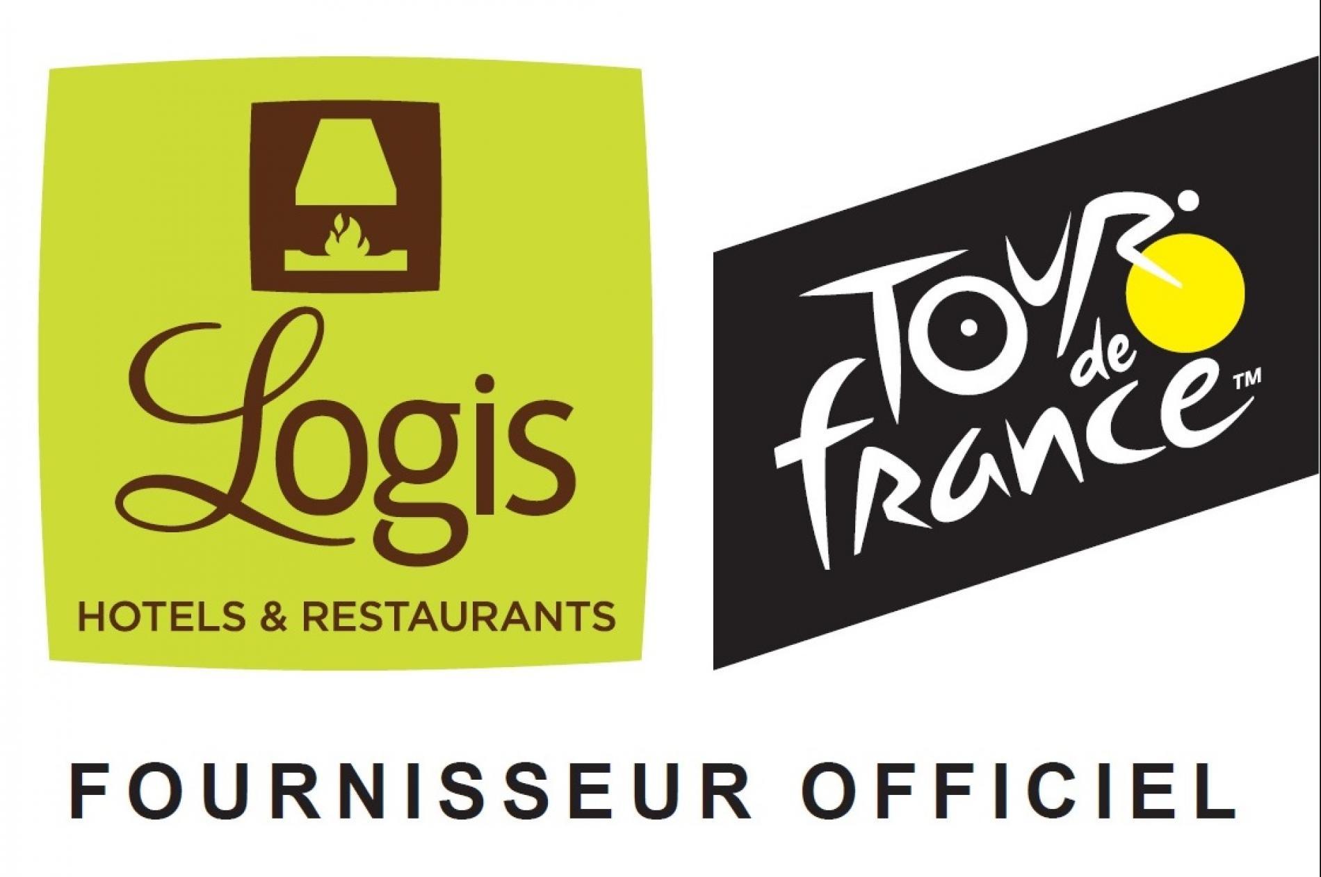 Partenaire du tour de France