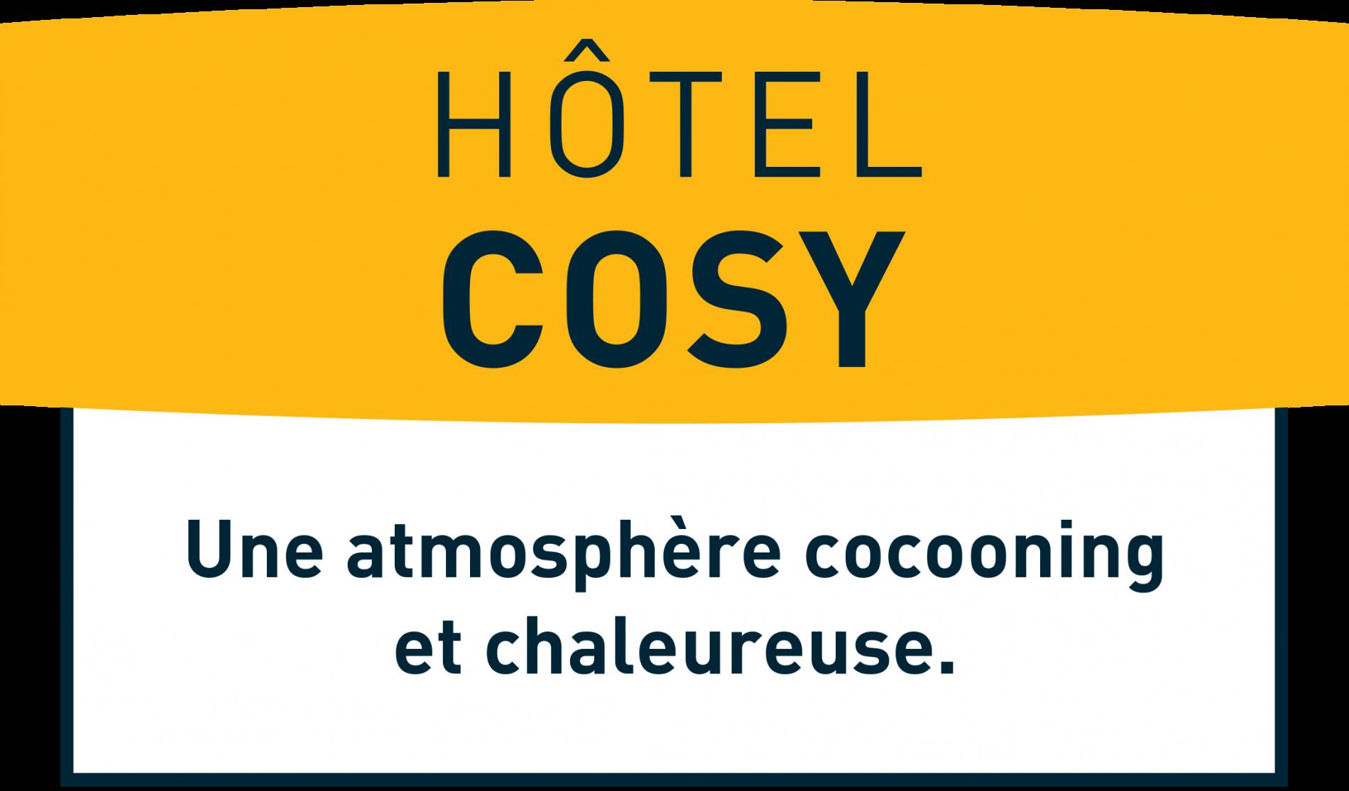 Logis Hotel Cosy La Benoite