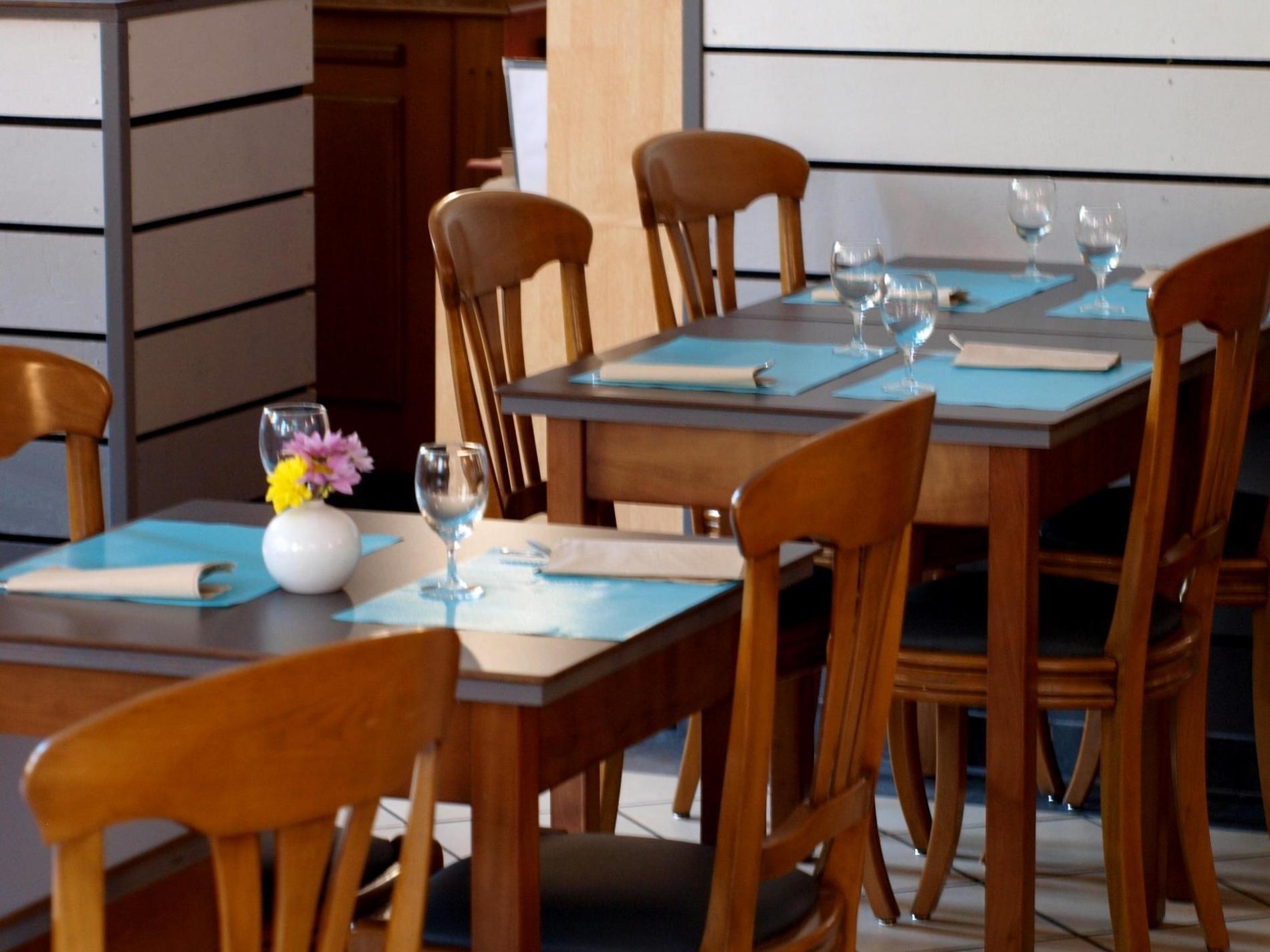 Restaurant à Yenne