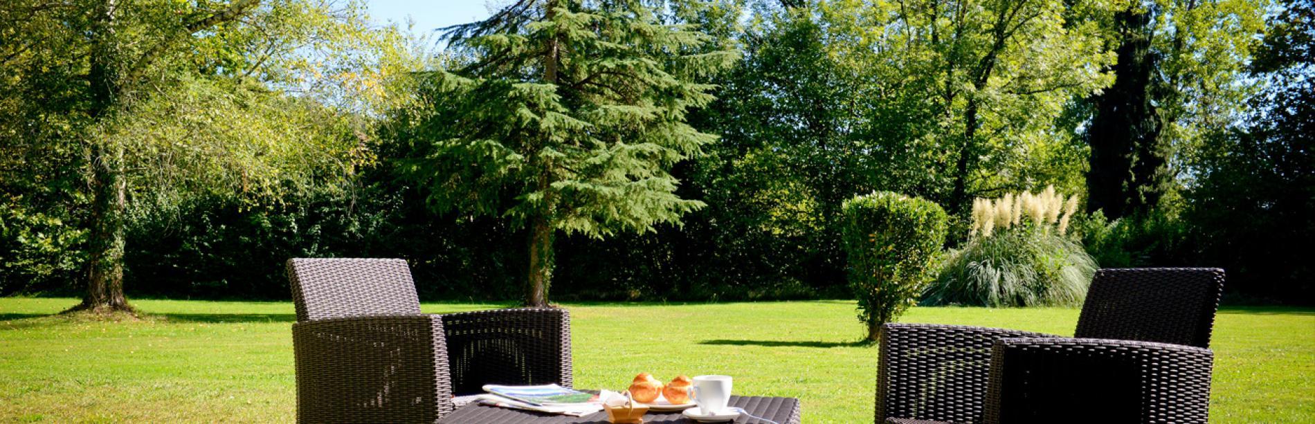 Hôtel Restaurant près de Pau