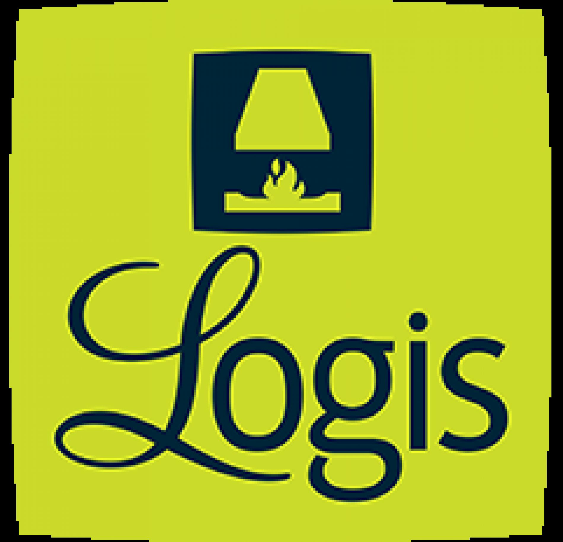 Logis hôtel le Cremaillère à ST BONNET EN CHAMPSAUR, logo Logis Hotels