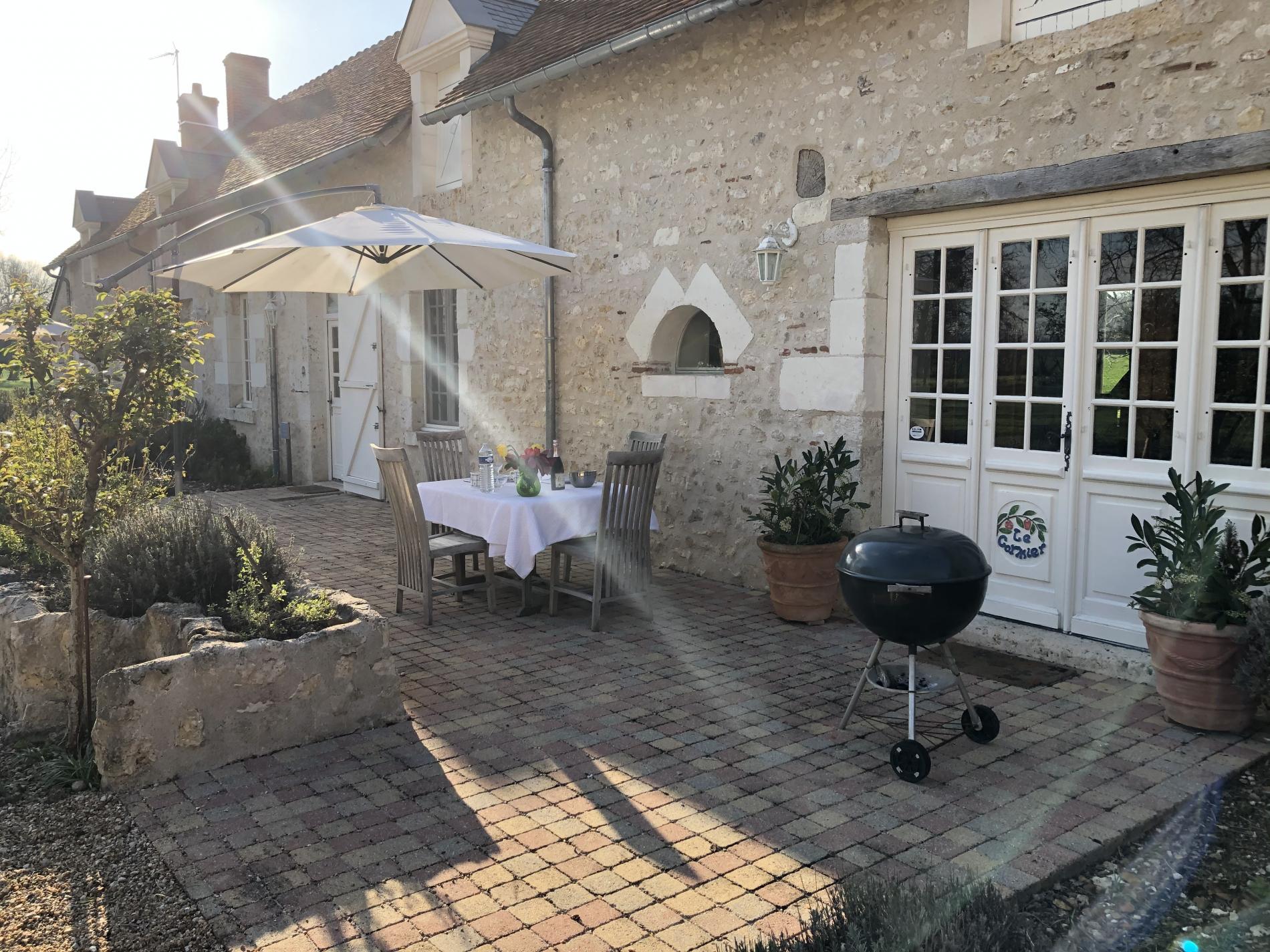 Aurélie 's House