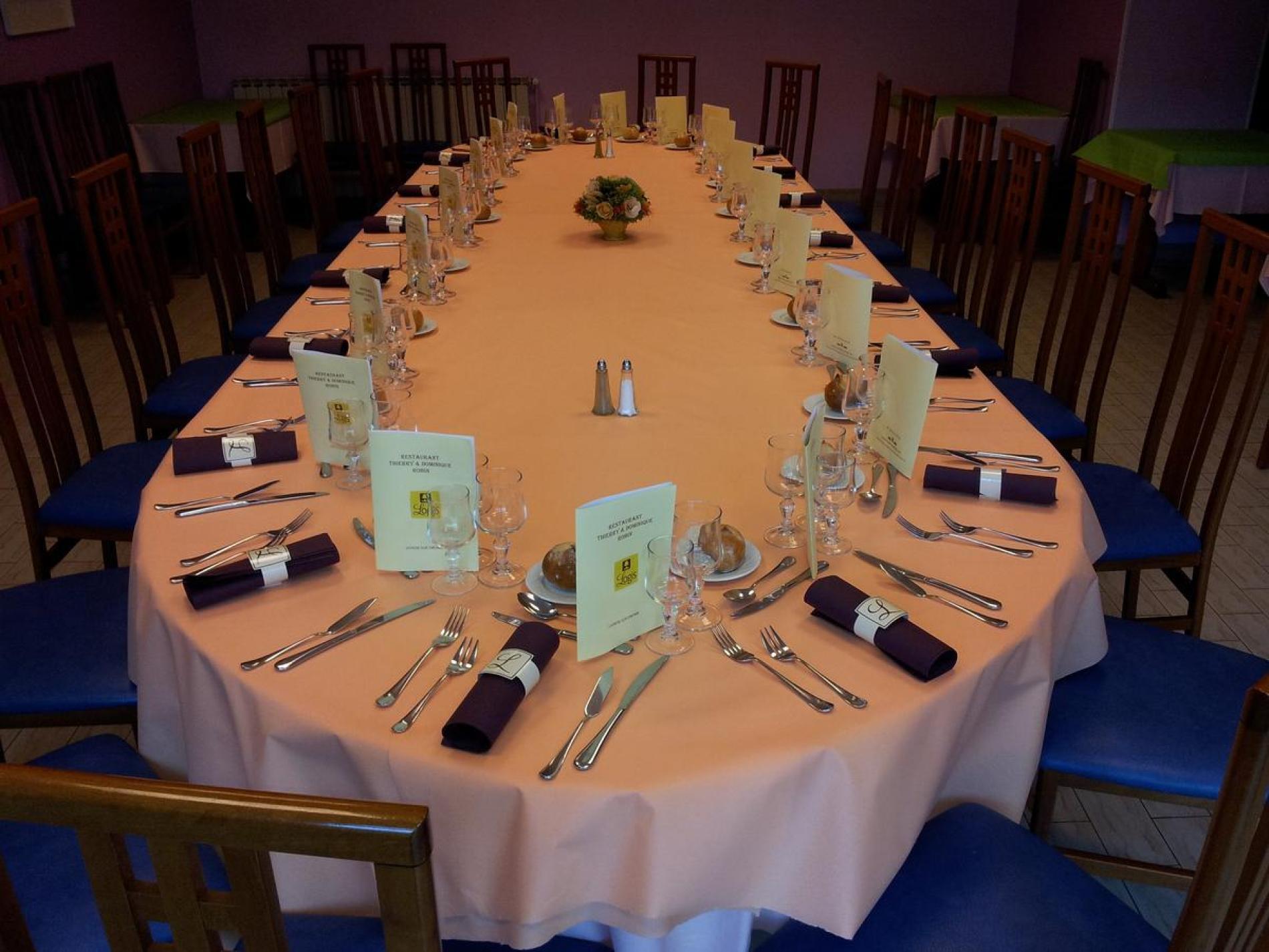 Séminaires et réunions à Livron sur Drôme