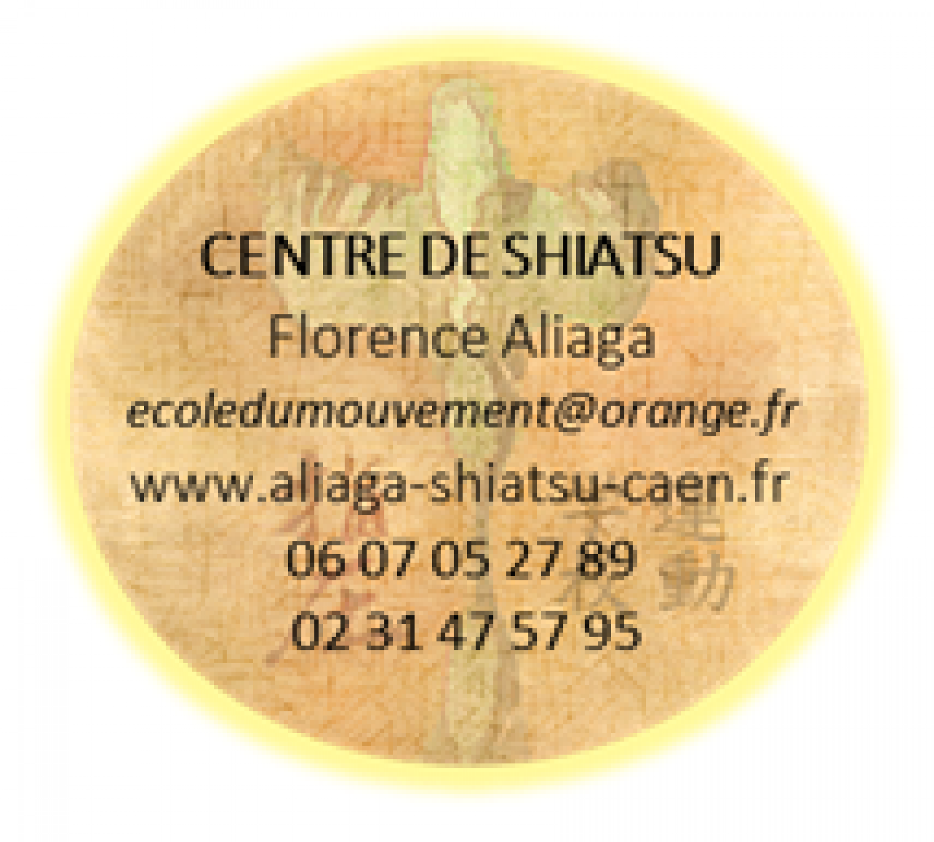 centre de shiatsu Florence Aliaga