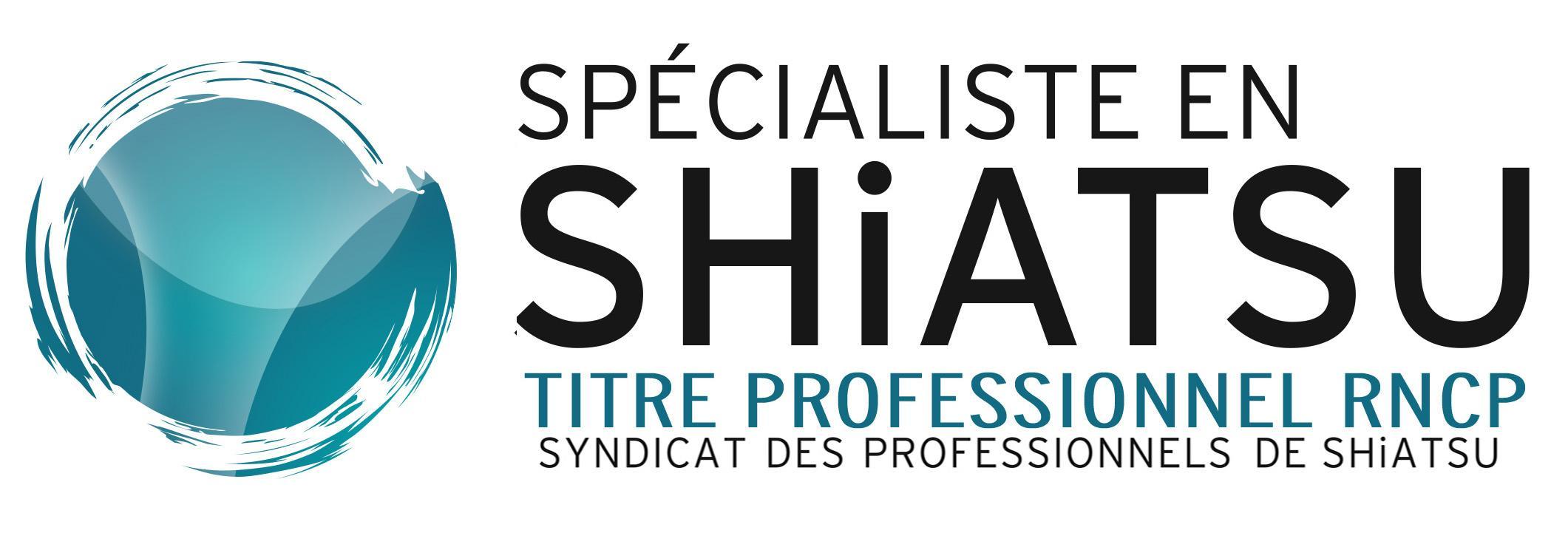 syndicat professionnel du shiatsu