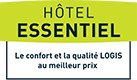 Logis Hotel Val FLores