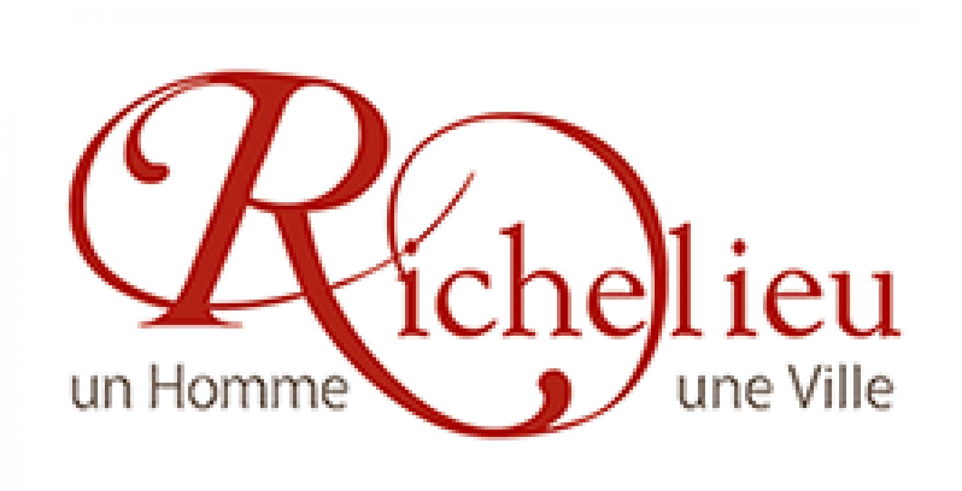 Ville de Richelieu, Cité du Cardinal